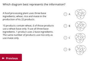 UCAT Decision Making Venndiagram example-1