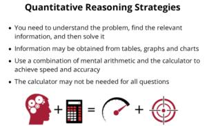 UCAT QR Strategies